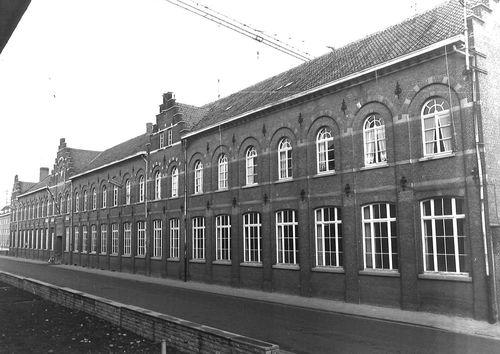 Sint-Niklaas Hospitaalstraat 10