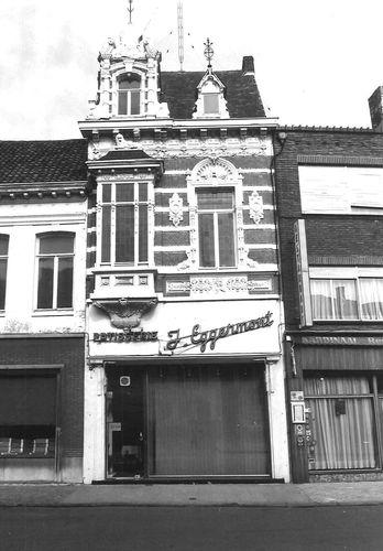 Sint-Niklaas Houtbriel 10