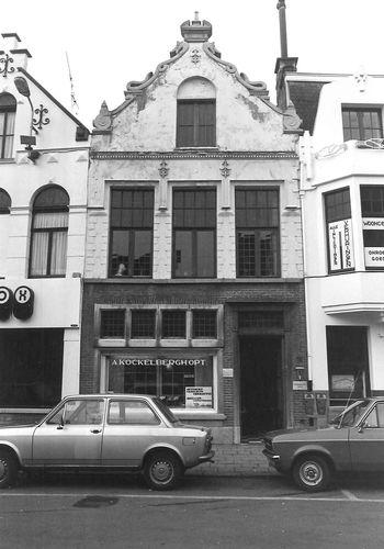 Sint-Niklaas Houtbriel 23