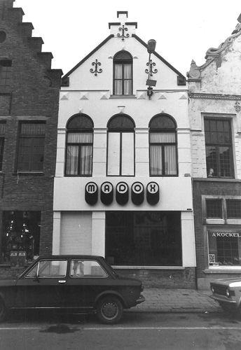 Sint-Niklaas Houtbriel 22