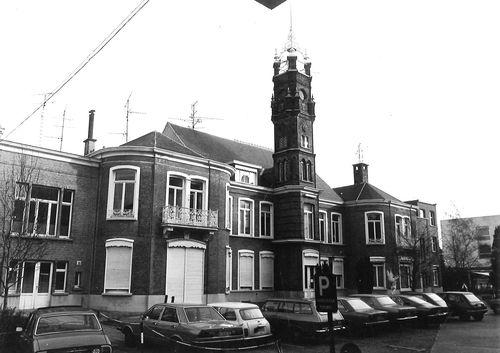 Sint-Niklaas Hospitaalstraat 19