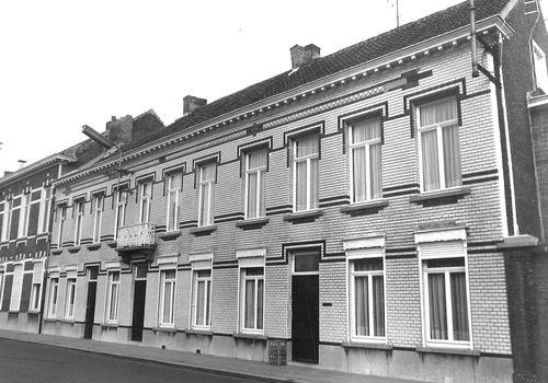 Sint-Niklaas Hospitaalstraat 4-8