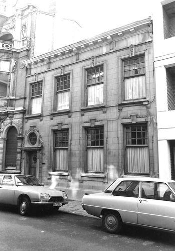 Sint-Niklaas Kalkstraat 15