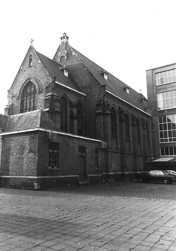 Sint-Niklaas Kasteelstraat 8