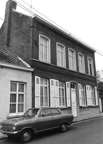 Sint-Niklaas Kasteeldreef 7