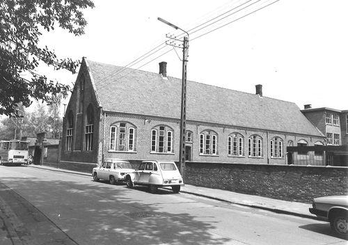 Sint-Niklaas Kerkstraat 13