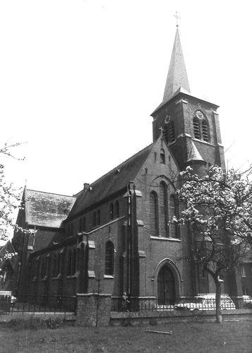 Sint-Niklaas Kemzekestraat 2
