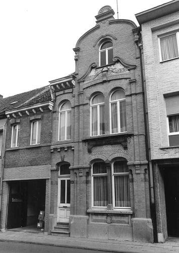 Sint-Niklaas Knaptandstraat 44