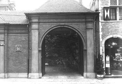 Sint-Niklaas Kokkelbeekstraat 6
