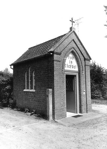 Sint-Niklaas Leebrugstraat zonder nummer