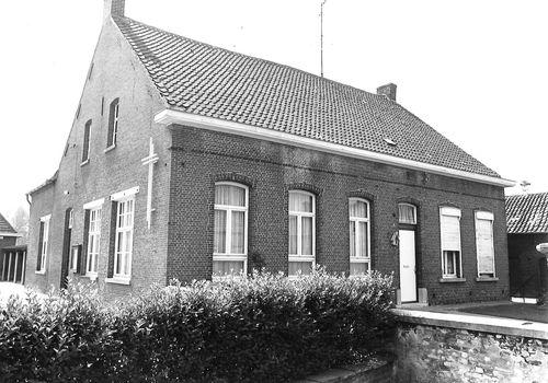 Sint-Niklaas Leebrugstraat 67