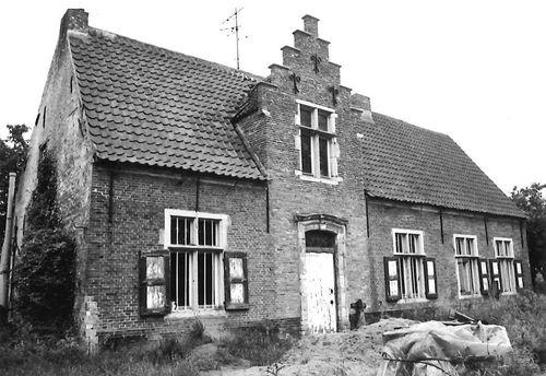 Sint-Niklaas Leestraat 2