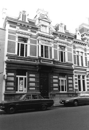 Sint-Niklaas Mercatorstraat 24
