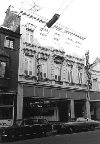 Sint-Niklaas Mercatorstraat 16
