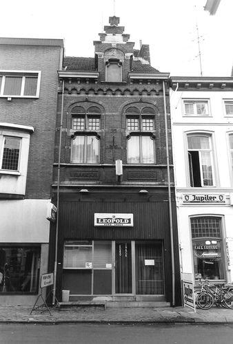 Sint-Niklaas Mercatorstraat 3
