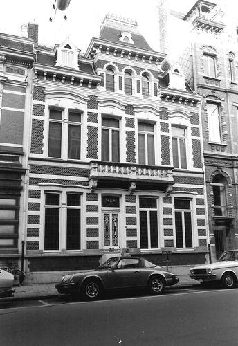 Sint-Niklaas Mercatorstraat 26