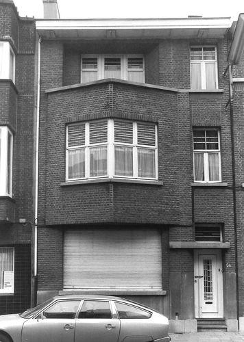 Sint-Niklaas Mgr. Stillemansstraat 60