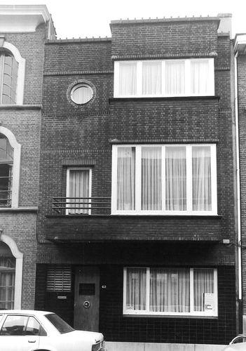 Sint-Niklaas Mgr. Stillemansstraat 58