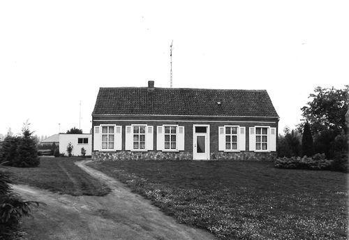 Sint-Niklaas Molenstraat 35