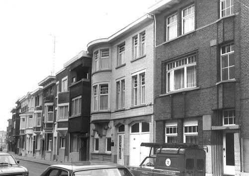 Sint-Niklaas Mgr. Stillemansstraat 27