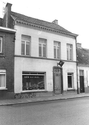 Sint-Niklaas Nieuwkerkenstraat 33