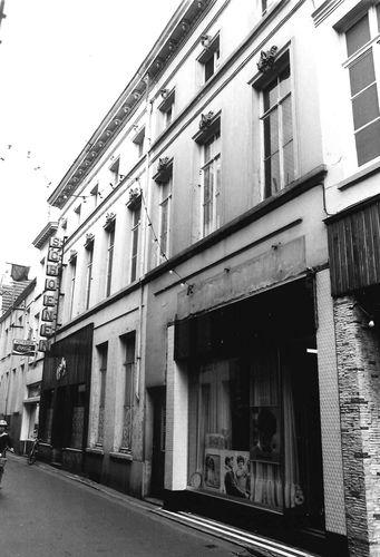 Sint-Niklaas Nieuwstraat 4-6