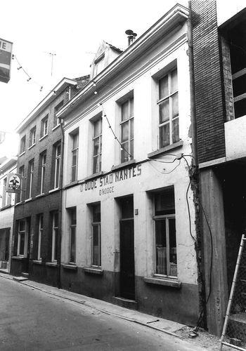 Sint-Niklaas Nieuwstraat 3-5