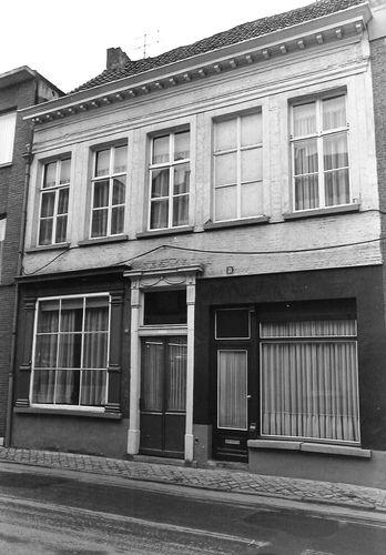 Sint-Niklaas Nieuwstraat 39