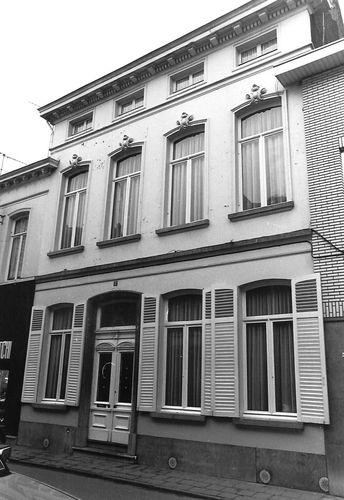 Sint-Niklaas Nieuwstraat 57