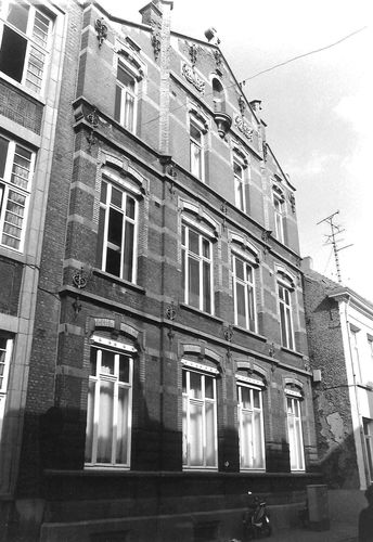 Sint-Niklaas Nieuwstraat 75