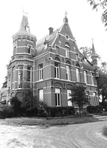 Sint-Niklaas Nieuwkerkenstraat 80