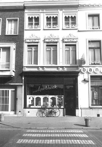Sint-Niklaas Parkstraat 1