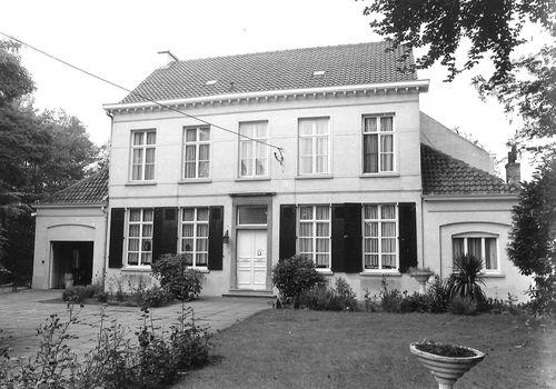 Sint-Niklaas pastorijstraat 31