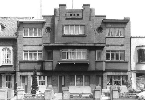 Sint-Niklaas Plezantstraat 377-381