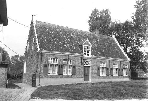 Sint-Niklaas Portugesestraat 10