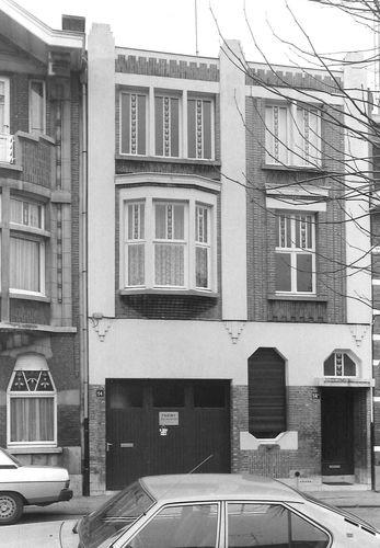 Sint-Niklaas Prins Leopoldplein 14