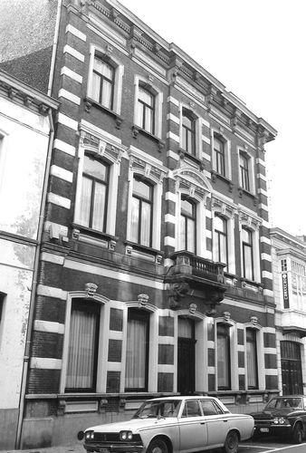 Sint-Niklaas Regentiestraat 21A