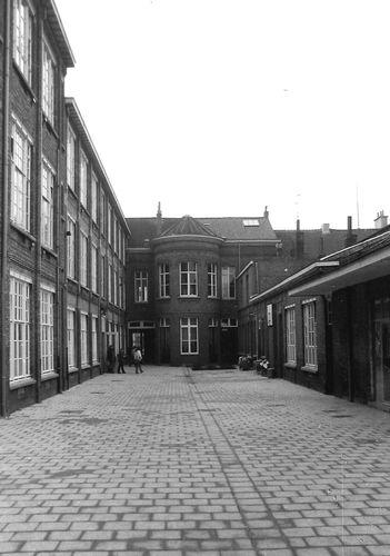 Sint-Niklaas Regentiestraat 38-40