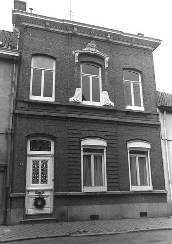 Sint-Niklaas Rich Van Britsomstraat 15
