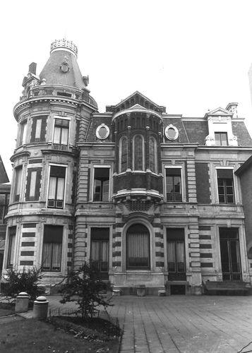 Sint-Niklaas Rich. Van Britsomstraat 19