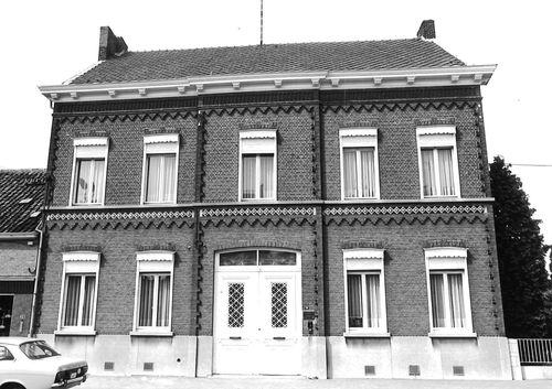 Sint-Niklaas Sinaaidorp 26
