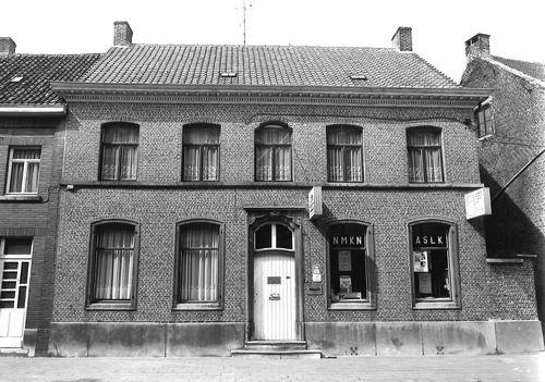 Sint-Niklaas Sinaaidorp 6