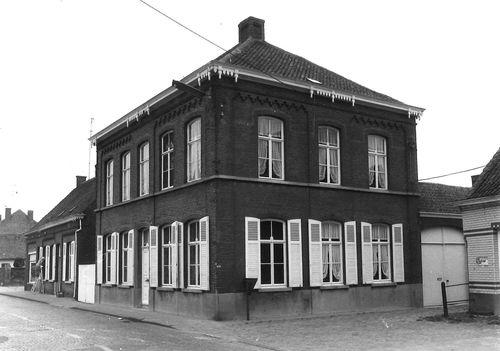 Sint-Niklaas Sinaaidorp 48
