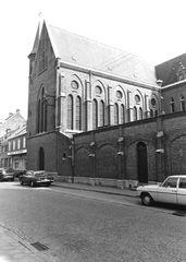 Klooster van Maria Reparatrix