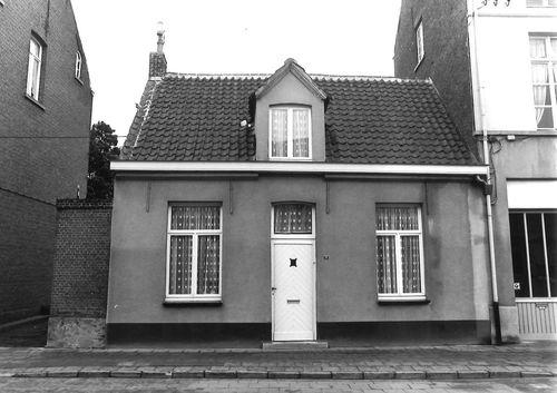 Sint-Niklaas Sinaaidorp 13