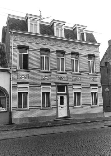 Sint-Niklaas Sinaaidorp 19