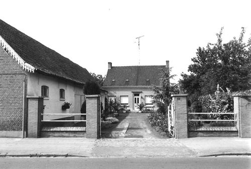 Sint-Niklaas Sinaaidorp 56