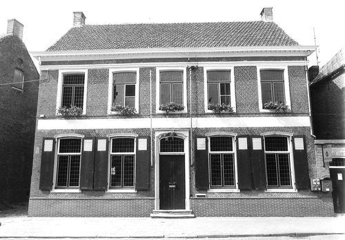 Sint-Niklaas Sinaaidorp 4