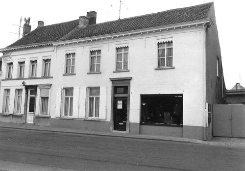 Sint-Niklaas Ten Bos 7