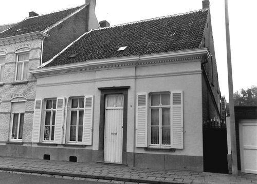 Sint-Niklaas Ten Bos 19